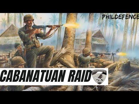 Download The Raid At The Cabanatuan POW Camp || Explained