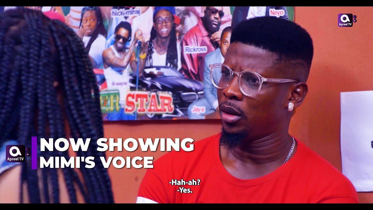 Download MIMI'S VOICE Latest Yoruba Movie 2021 Starring Jumoke Odetola | Allwell Ademola | Rotimi Salami