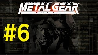 Let´s Play Metal Gear Solid Part [6] - Sniper Wolf´s Ende