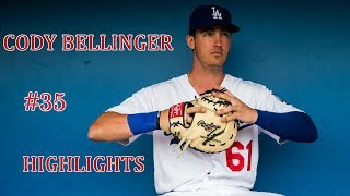 """Cody Bellinger   """"The Rookie""""   2017 First Half Highlights   1080p HD"""