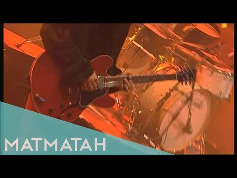 Matmatah - Lambe An Dro (Live at Vieilles Charrues 2008 Official HD)