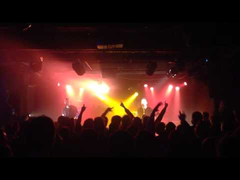 Therapy ? @ Backstage By The Mill (Paris), le 18/01/2016