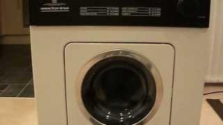 HOOVER D6150 Dryer de luxe