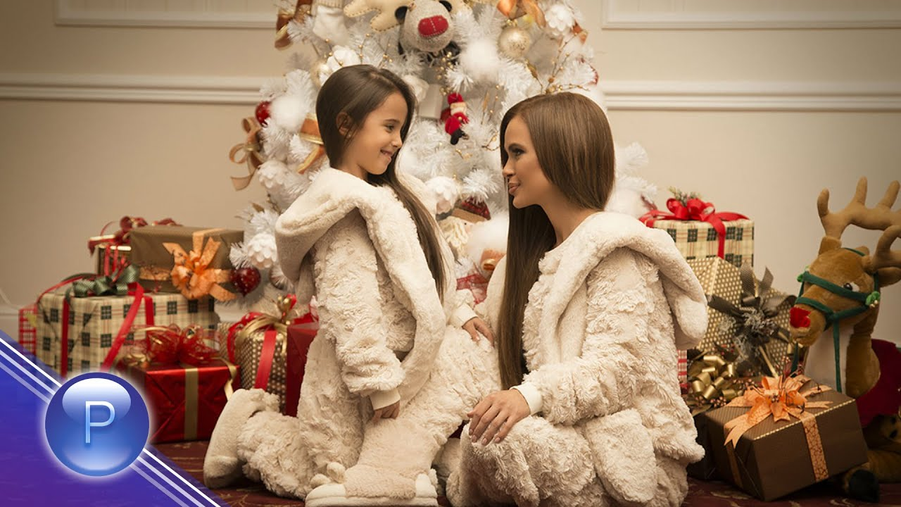 MARIA & MARAYA - KOLEDA E / Мария и Марая - Коледа е, 2015