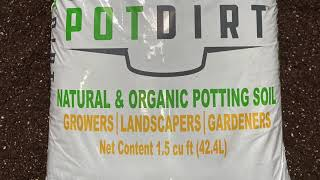 PotDirt Production