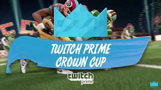 Madden 20 Crown Cup Recap Video