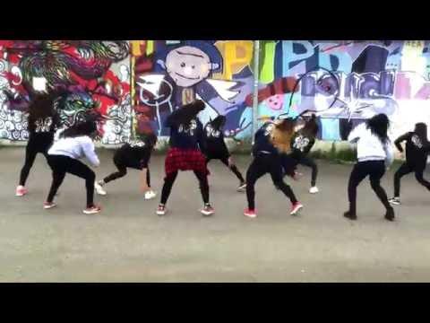 Mystro  Aibo   dance   MixDancers