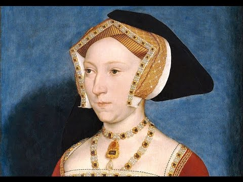 Queen Jane Seymour (1508-1537)