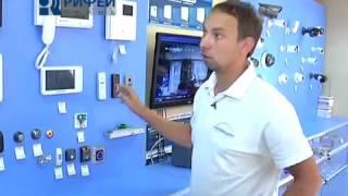 видео Системы безопасности для склада магазина //Управление магазином, 12-2013