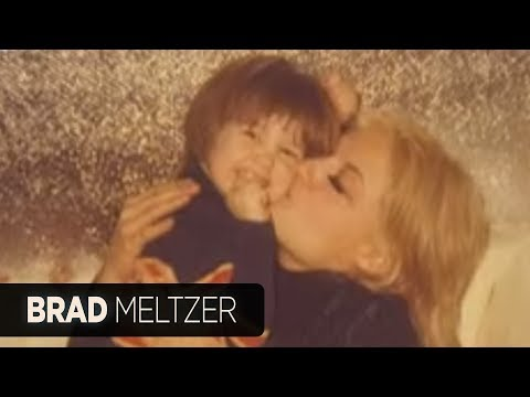 Call Your Mother - Brad Meltzer's Mom