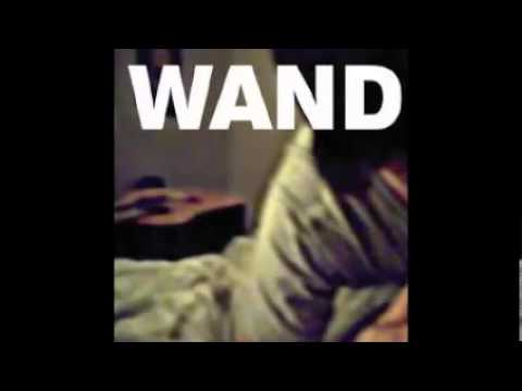 Wooden Wand - Saurday Delivery
