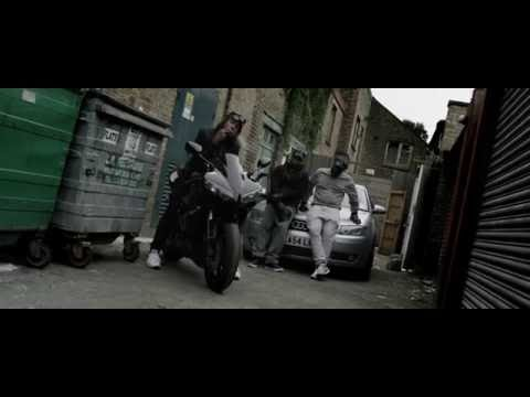 THE INTENT [OFFICIAL TRAILER] STARRING SCORCHER, KREPT & KONAN, FEKKY, DVS