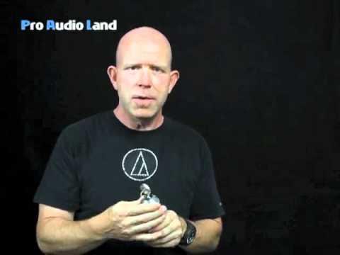Microphones 101: Large Diaphragms vs Small Diaphragms Explained - Video 4/9