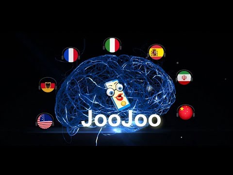 JooJoo Audio Visual Picture Dictionary