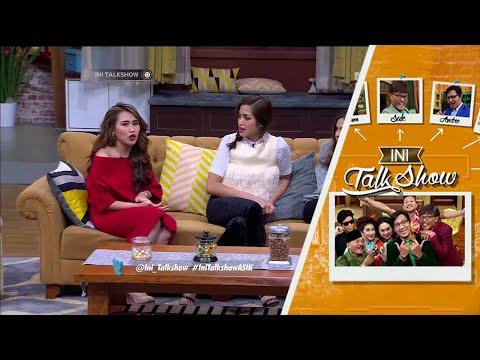 Gimana Sih Kriteria Suami Idaman Ayu Ting-Ting & Jessica Iskandar? - Ini Talk Show 12 Mei 2016