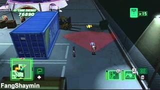 Bakugan: Defenders Of The Core Maxus Helios Walkthrough - Episode 1