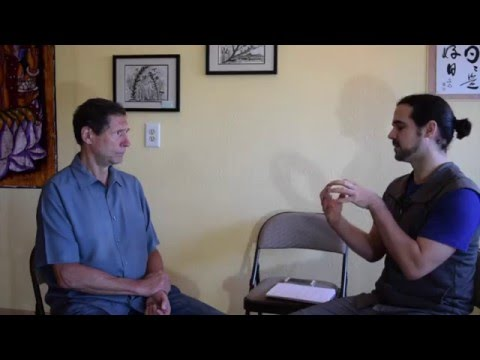 Climate Change & Conflict Resolution: Interview with Tim Hicks