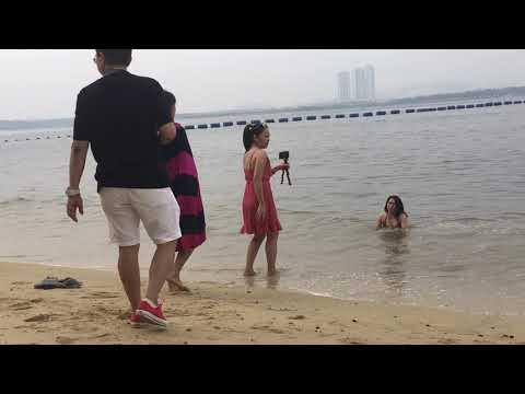 Sembawang Beach Raw Video Pictorialиз YouTube · Длительность: 8 мин7 с