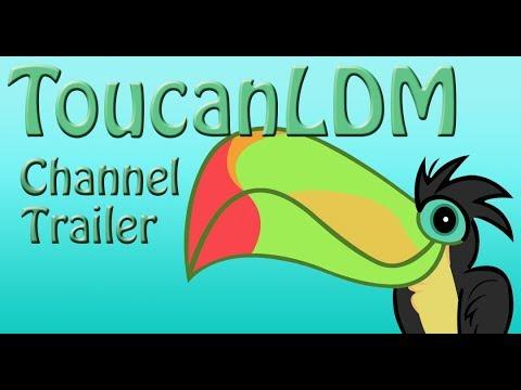 ToucanLDM Channel Trailer