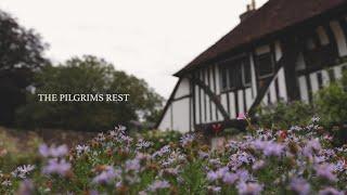 The Pilgrims Rest, Battle