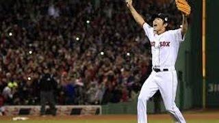 MLB 2013 Postseason Highlights HD
