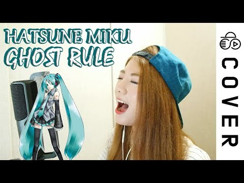 Hatsune Miku [10th Anniversary]┃GHOST RULE (Cover by. Raon Lee)