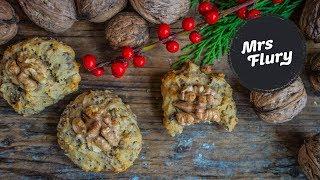 Gesunde Bananenbrot Kekse backen / einfache Cookies vegan