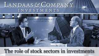 The role of stock sectors in investments