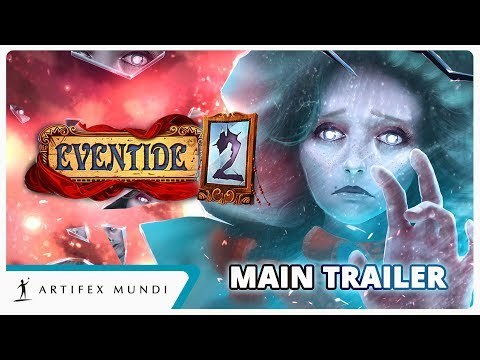 Eventide 2: The Sorcerer's Mirror Official ESRB Trailer