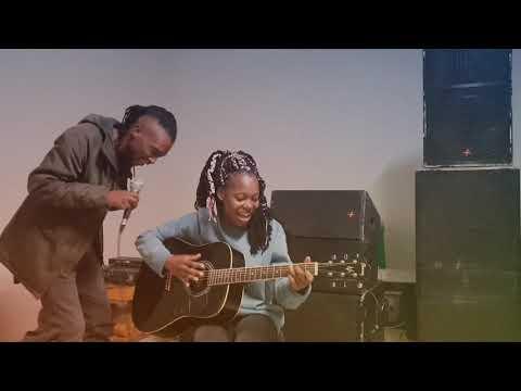2BOBO Acoustic Version Shony Mrepa & Daloo Deey