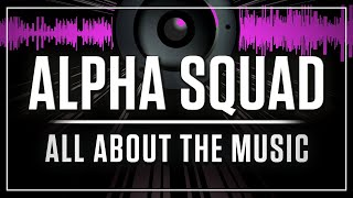 Alpha Squad - All About The Music (Extended Mix)