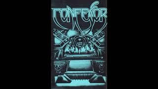 Confessor - The Secret (Demo 1987) [FULL/COMPLETE]