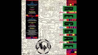 The Taxi Gang - Electro Reggae - Peter Gunn (SLY & ROBBIE) 1.2
