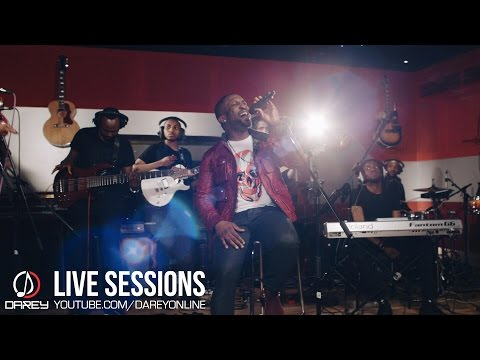 Darey - The Naked Live Sessions