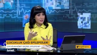 SAĞLIK RAPORU - 23.02.2016 - ÇOCUK NÖROLOJİSİ UZMANI DR.YÜKSEL YILMAZ