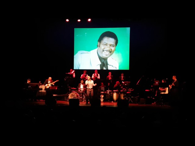 A tribute to Max Nijman in de Meervaart Amsterdam Suriname