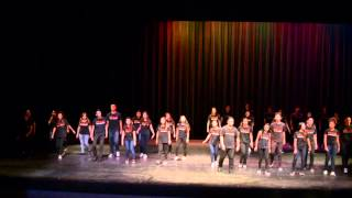 Opening - SC Winter Dance Concert