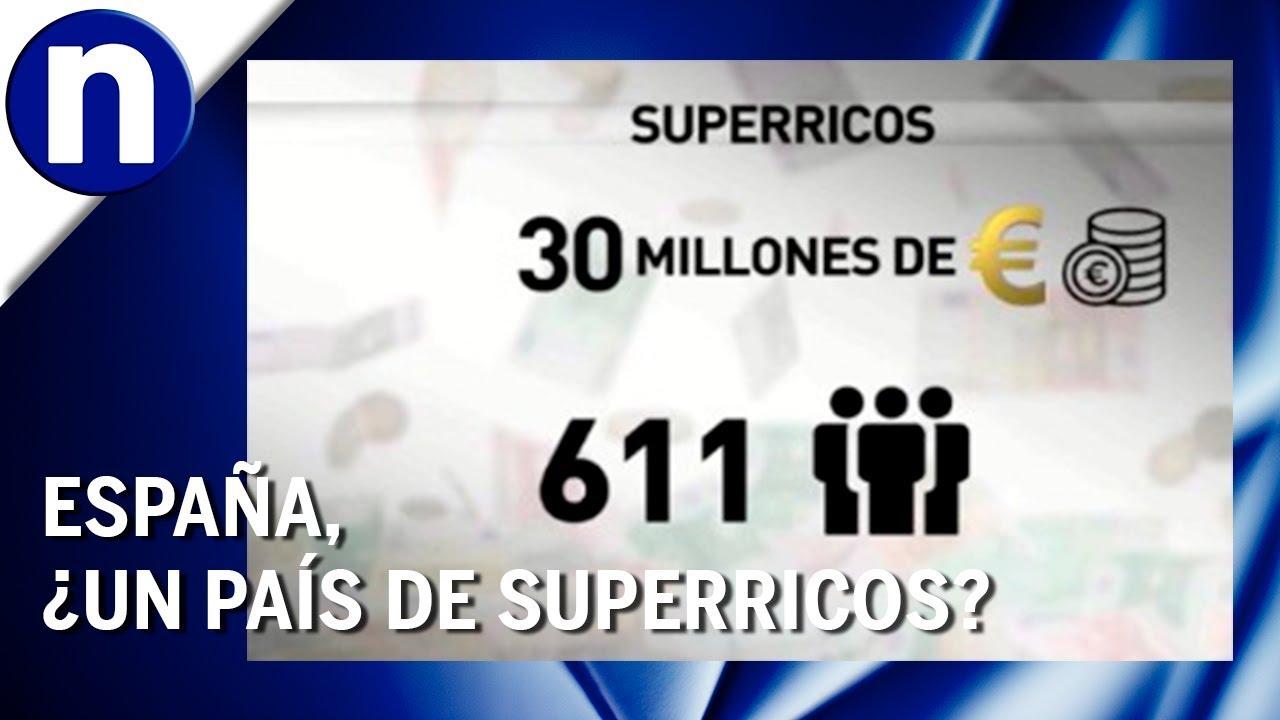 Resultado de imagen para los superricos españoles