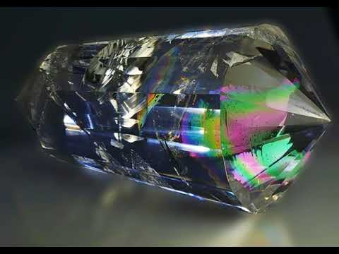 Marcel Vogel Crystals with Dan Willis and Drew Tousley