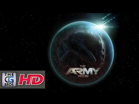 """**Award Winning** Sci-Fi Short Film HD: """"The Army Within"""" - by Andy Sutton"""