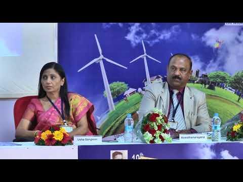 19th CD Deshmukh Memorial Seminar-Keynote Address, Mr. V. K. Sharma, Chairman, LIC of India