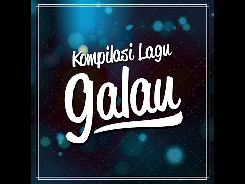 Kompilasi Lagu Pop Solo Indonesia | Bikin Galau | Part 1