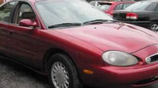 1997 Mercury Sable Brunswick OH 44212