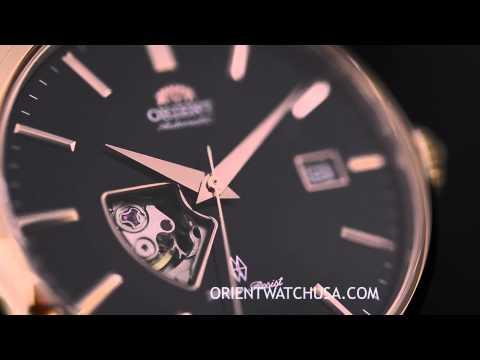 Orient FDW08001B0 DW08001B Eminence Dress Watch