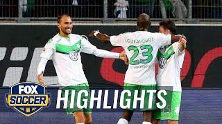 16 bundesliga highlights ...