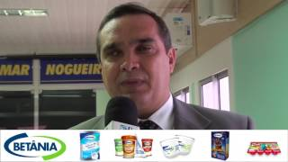 Junior Martins confirma conquista de Uma Ambulância pra Russas através do Deputado Leonardo Pinheiro