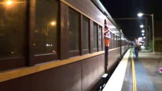 LAST STEAM TRAIN NEWCASTLE=16-11-2014