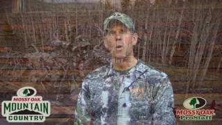 Mountain Country Camo-Mossy Oak