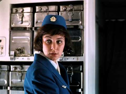 отрывок из фильма стюардессы