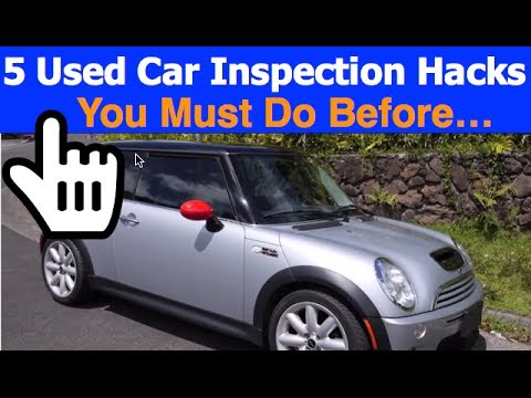 used car inspection tips how to buy and sell cars for profit youtube. Black Bedroom Furniture Sets. Home Design Ideas